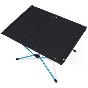 Helinox Table One Hard Top L, black/blue